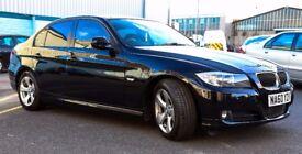 BMW 3 Series, Manual, 5 door, 2010 plate, low mileage