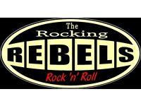 Weekly Monday Rock n Roll Club Harefield