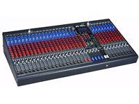 Peavey 32fx 32 channel mixing desk