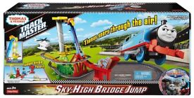 Thomas & Friends Sky High Bridge Jump