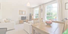LUXURY AND SPACIOUS ONE BEDROOM FLAT IN WEST HAMPSTEAD ZONE 2