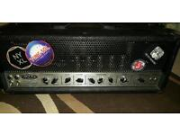 Bugera 6260 all valve amp head