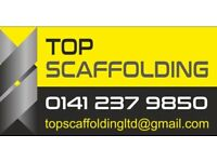 TOP SCAFFOLDING / ALLOY TOWERS / SCAFFOLDING best prices around