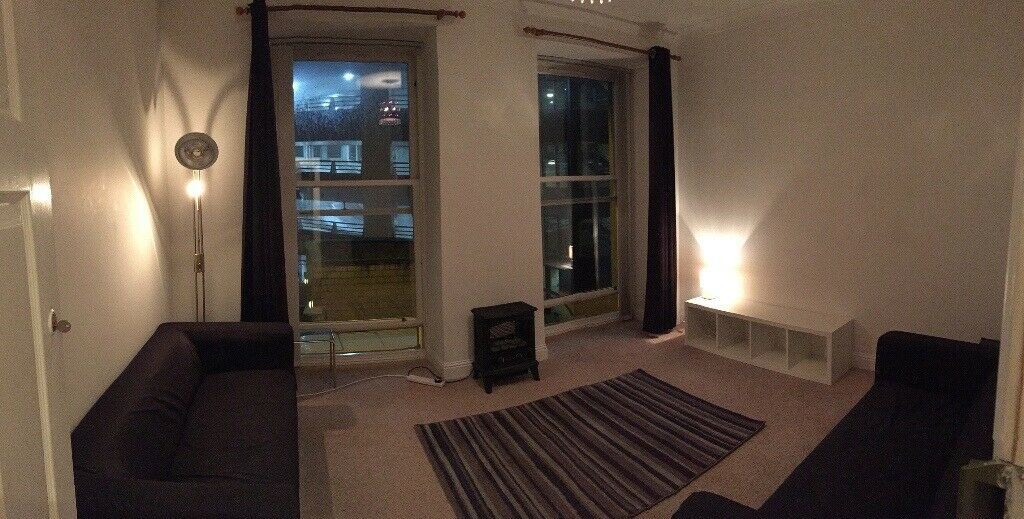 Spacious two bedroom furished flat to rent in Dundee City ...
