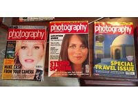 Photography Monthly Magazine (80 issues) - Free