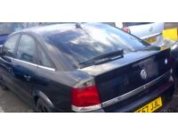 FOR SALE VAUXHALL VECTRA SRI 1.8 £650