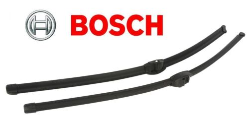 Mercedes w204 c300 c350 c63 bosch wiper blade set left for Mercedes benz c300 wiper blades