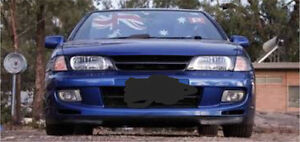 1999 Nissan N15 SSS JDM Pulsar headlights Emu Plains Penrith Area Preview