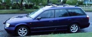 1998 Subaru Liberty Wagon Wingham Greater Taree Area Preview