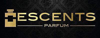 escents Parfum Hamburg seit 2004