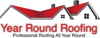 Want big savings ?  Year Round Roofing ™️ winter discounts