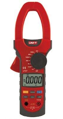 LCD Multimeter Zangenmultimeter UT-207 Unit Zangenmessgerät Stromzange