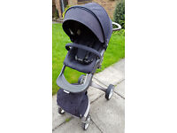 Stokke Xplory V3 (2010) Travel System - Buggy, Pram and Accessories.