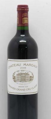 Château Margaux 2008 - Margaux - GCC