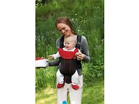 Baby Bjorn Active Baby Carrier -- LIMITED EDITION