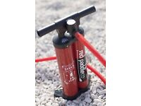 Red Paddle SUP Pump