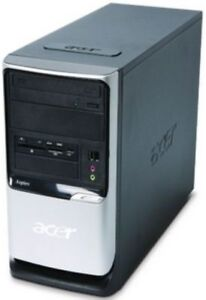 ACER TOWER with WINDOW 10