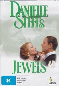 JEWELS - DANIELLE STEEL - CLASSIC NEW & SEALED DVD