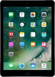 iPad Air 2 Wi-Fi 32GB - Space Gray (NEUF, embalage d'origine)