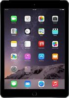 Apple iPad Air 2 64GB With Wi-Fi - Space Grey brand new sealed