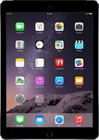 Apple iPad Air 2 128GB With Wi-Fi - Space Grey new sealed
