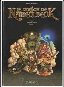 DONJON DE NAHEULBEUK #1 (2005)