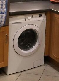 John Lewis Washing Machine, still under warranty