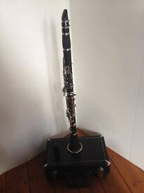 Brand new Clarinet with hard case