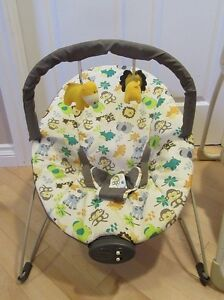 Misc. Baby Items for Sale ($10 - $50) - Smoke and Pet Free Home
