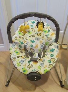 Misc. Baby Items for Sale ($10 - $15) - Smoke and Pet Free Home