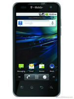 LNIB Lg optimus 2x P999-Unlocked (wind & mobilicity)