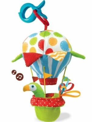 Tap n Play Balloon Musical Baby Toy