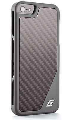 Usado, Element Case Flight 5 for iPhone SE/5s/5 Carbon Back Gray MSRP $49.95 segunda mano  Embacar hacia Argentina