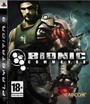 Bionic Commando | PlayStation 3 (PS3) | iDeal