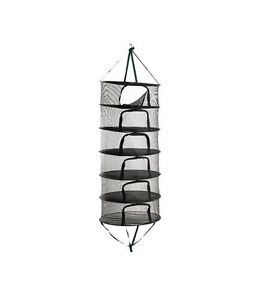 Collapsible Mesh Flower / Herb Drying  Tray. New