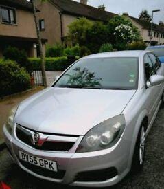 Vauxhall Vectra 1.8 SRI, 75 K, 1 year MOT