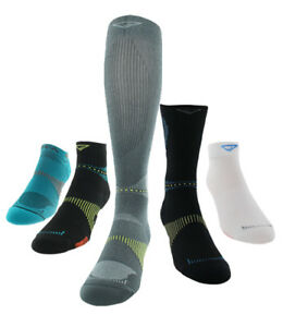 Neuro-Technology Socks and Insoles