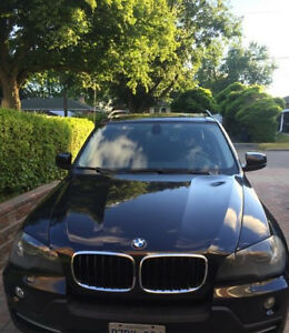 2009 BMW X5 xDrive30i in excellent condition