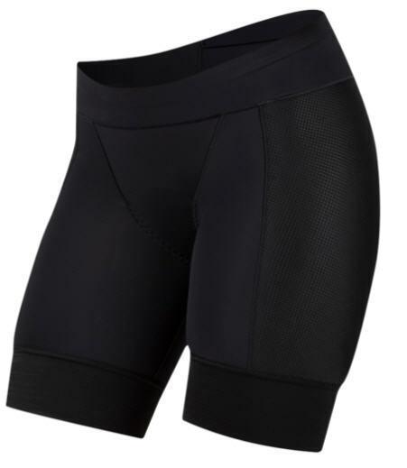 New PEARL IZUMI W Elite Tri Triathlon Cycling Shorts, Black,