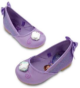 Princess Sofia Dress Shoes