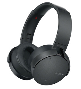 Casque sans fil Sony Extra Bass Pro