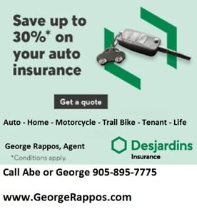 Find Or Advertise Insurance Financing In Markham York Region