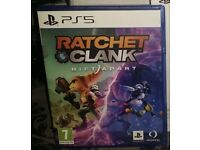 Ratchet and Clank INCLUDING PREORDER BONUS