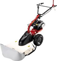 Rototilling, Brush hog, Woodsplitting