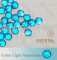 144 Cristalli Strass Colorati Termoadesivi Dmc Hotfix Turchese 2mm -  - ebay.it