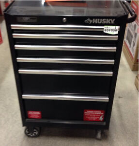 Husky Tool Box / Chest / Cabinet ( Brand New)