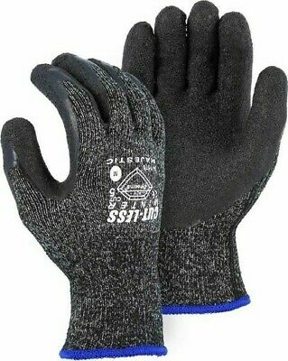 Cut-less Gloves Winter 34-1570 Medium Majestic Cut 5 Gloves Free Shipping