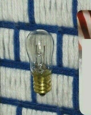 2x BA9s Red LED Bulb 6.3V AC//DC Filament Replacement for Dial Light Indicator.