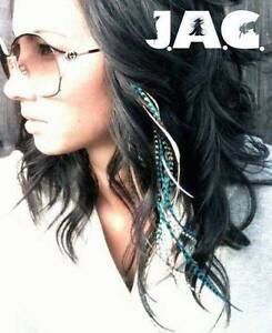 J.A.G. FEATHER HAIR EXTENSIONS Hobart CBD Hobart City Preview