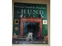 Buch★Der beste Freund des Menschen Der Hund★ Schleswig-Holstein - Schwentinental Vorschau
